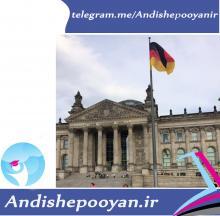 پناهندگي در آلمان