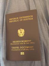 مهاجرت به اتریش و نظم سیاسی آن