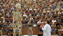 شرایط تحصیل پزشکی در آلمان