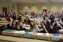 اعزام دانشجو به آلمان و اتریش